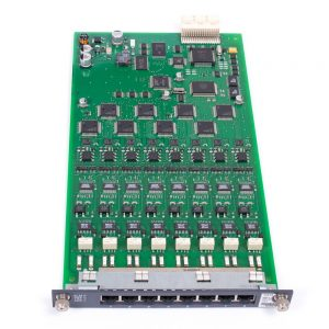 Avaya MM711 Analogue ACM Media Module-board