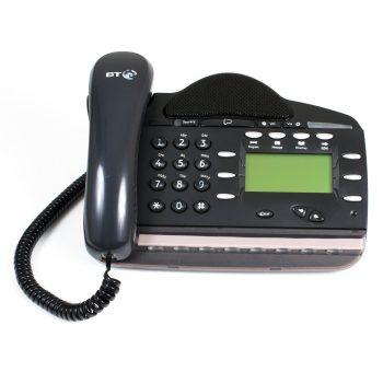BT versatility V8 telephone