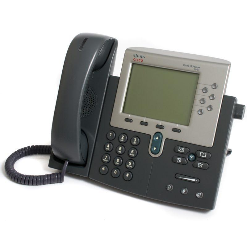 Cisco 7961