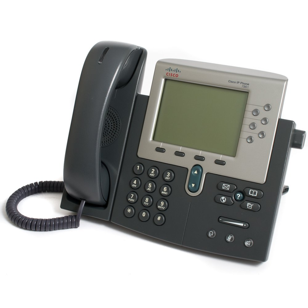 Cisco 7961G IP Phone