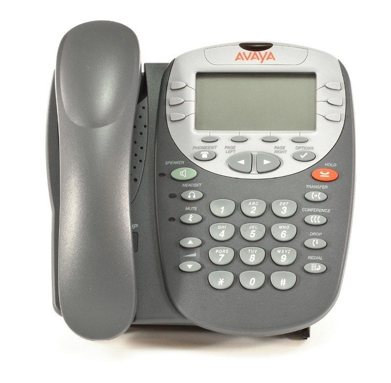 How To Check Ip Address On Avaya Phone How to change the IP