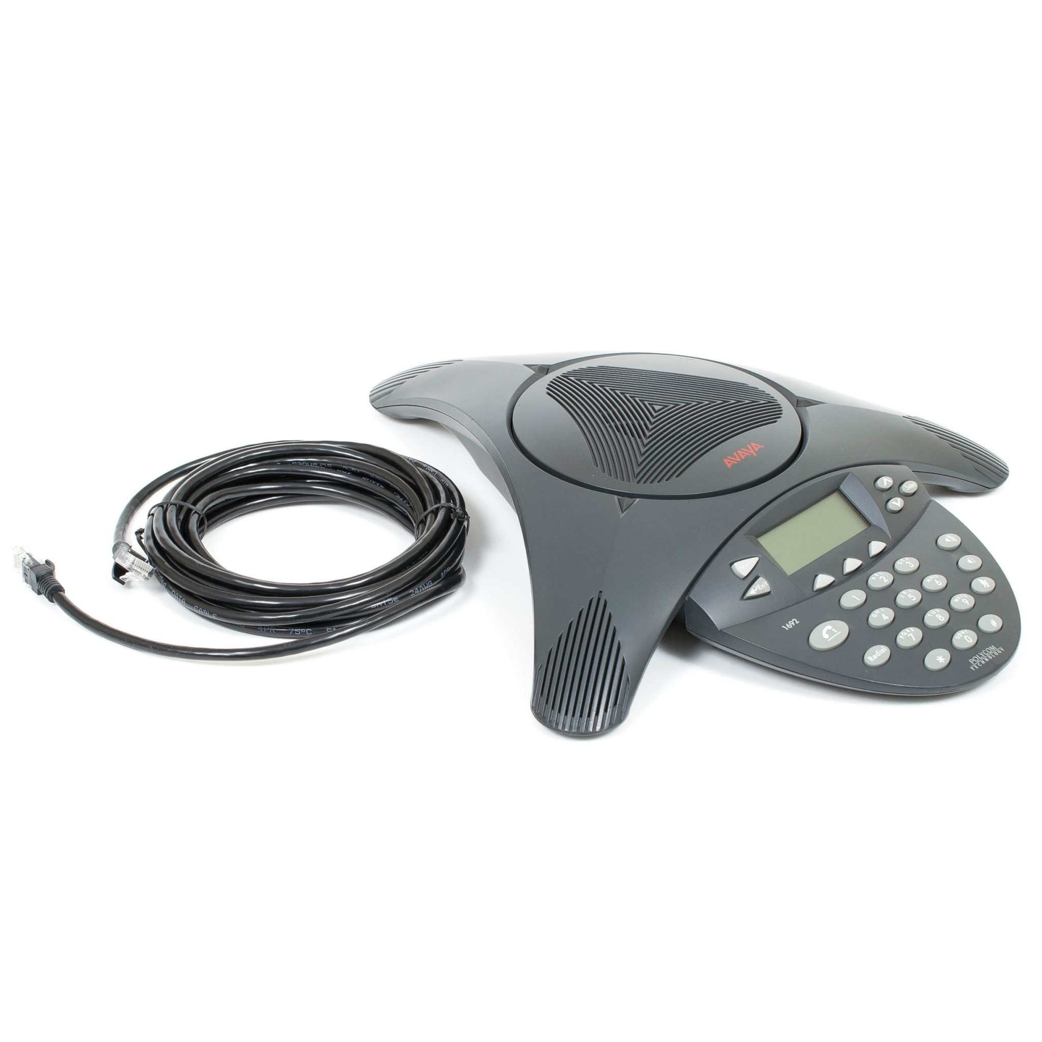 how to conference call on avaya phone