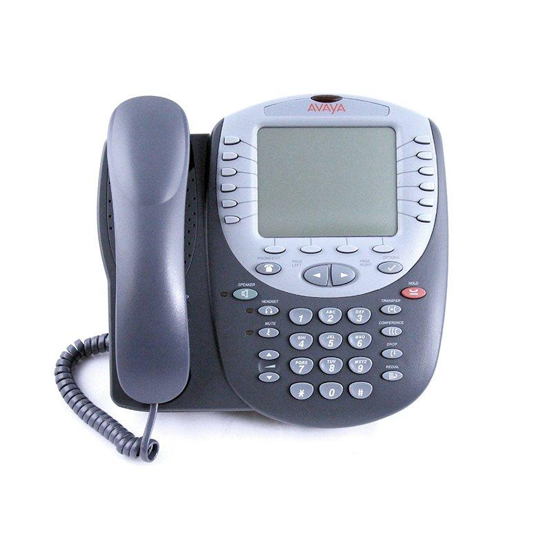 Avaya 4621 SW IP Phone