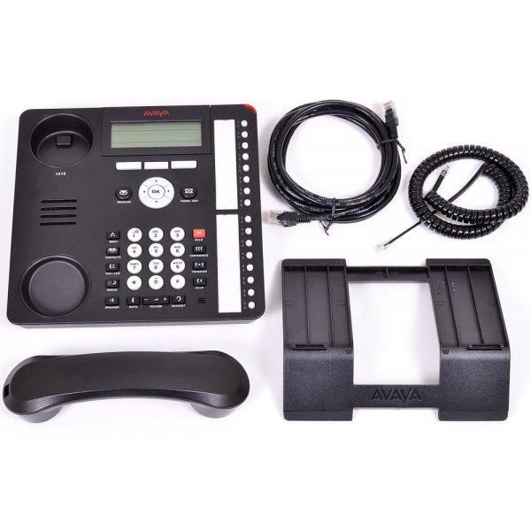 Avaya 1616 GradeA IP Telephone looks NEW
