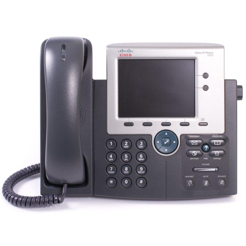 Cisco 7945
