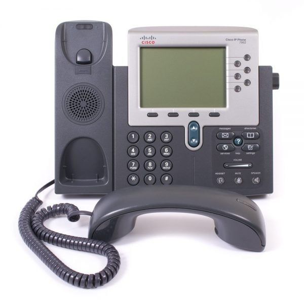 Cisco 7962 phone