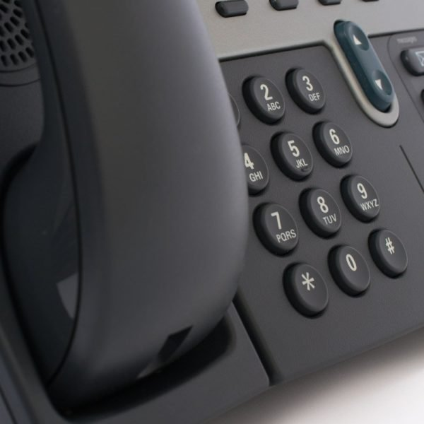 Cisco 7962G IP Phone