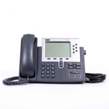 Cisco 7960G SIP Phone
