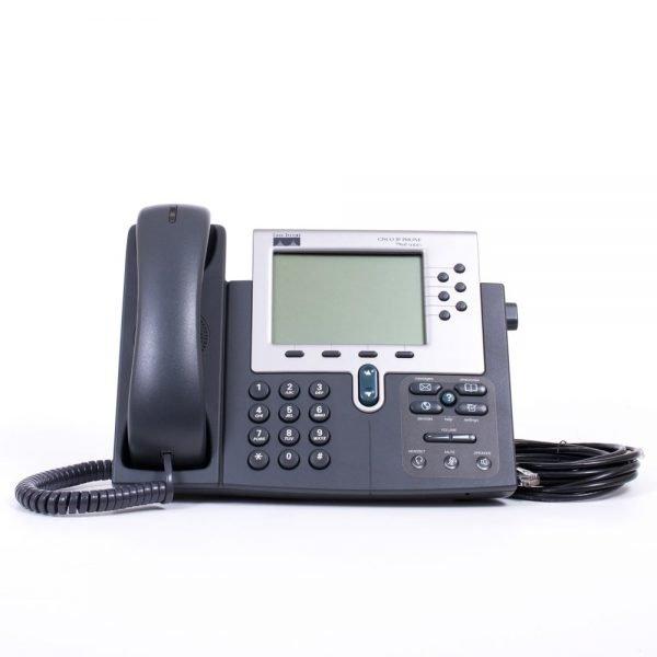 Cisco 7960 SIP