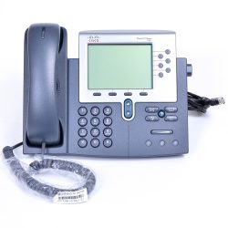 Cisco 7961G VoIP Phone