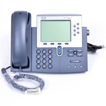Cisco 7961G VoIP Phone
