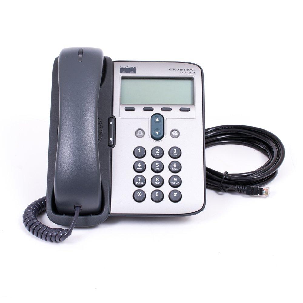Cisco 7912G IP Phone