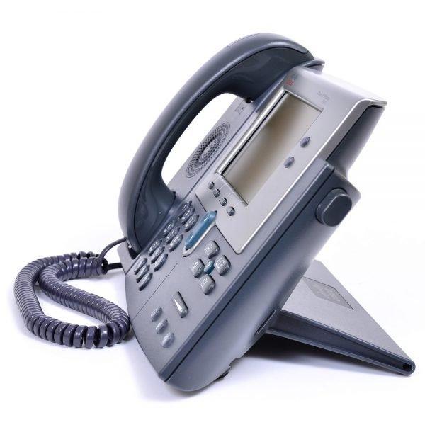 Cisco 7941G VoIP Refurbished Telephone