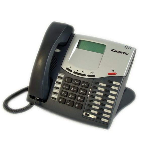 Intertel 8520