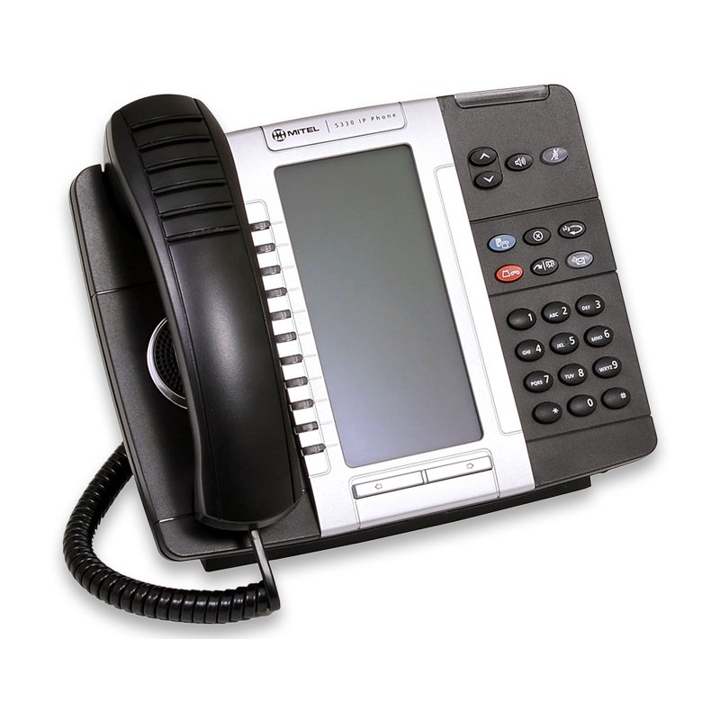 Mitel 5330 IP Phone New