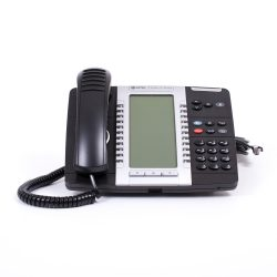 Mitel 5340 Phone refurbished looks NEW