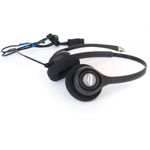 Plantronics HW261N Headset
