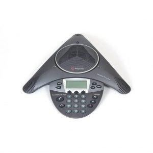 Polycom IP 6000 Conference Phone