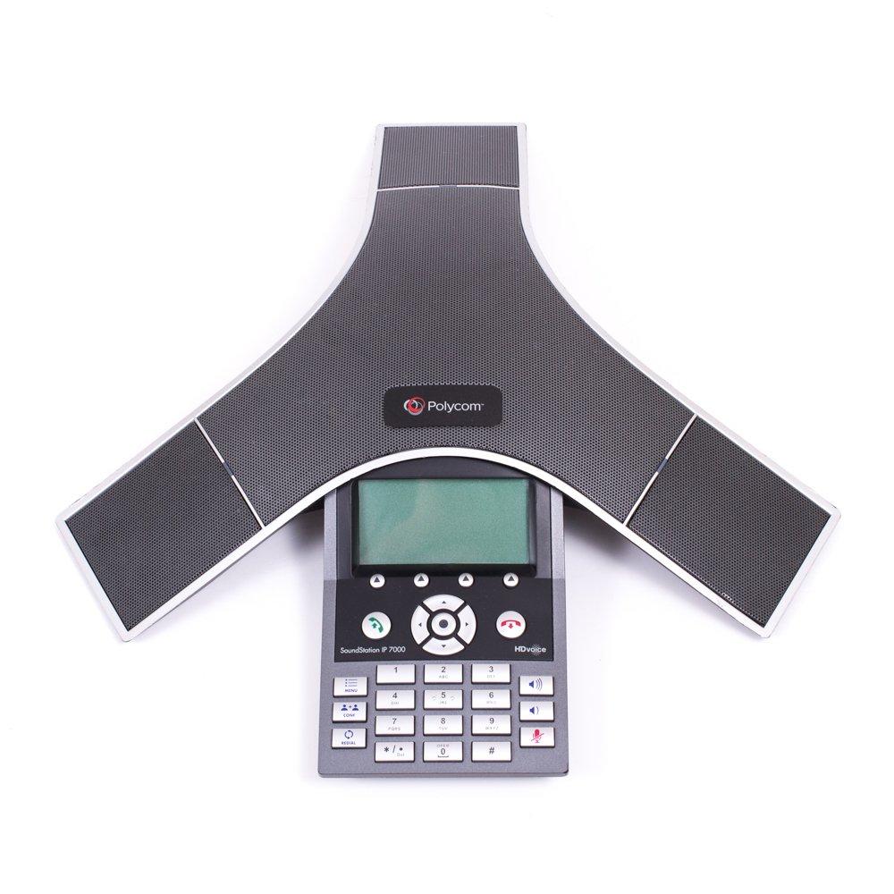 polycom hd voice phone instructions