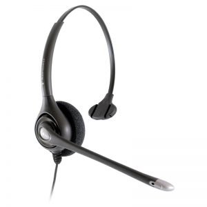 Plantronics HW251 Headset