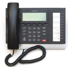 Toshiba DP5022FSD Digital Telephone