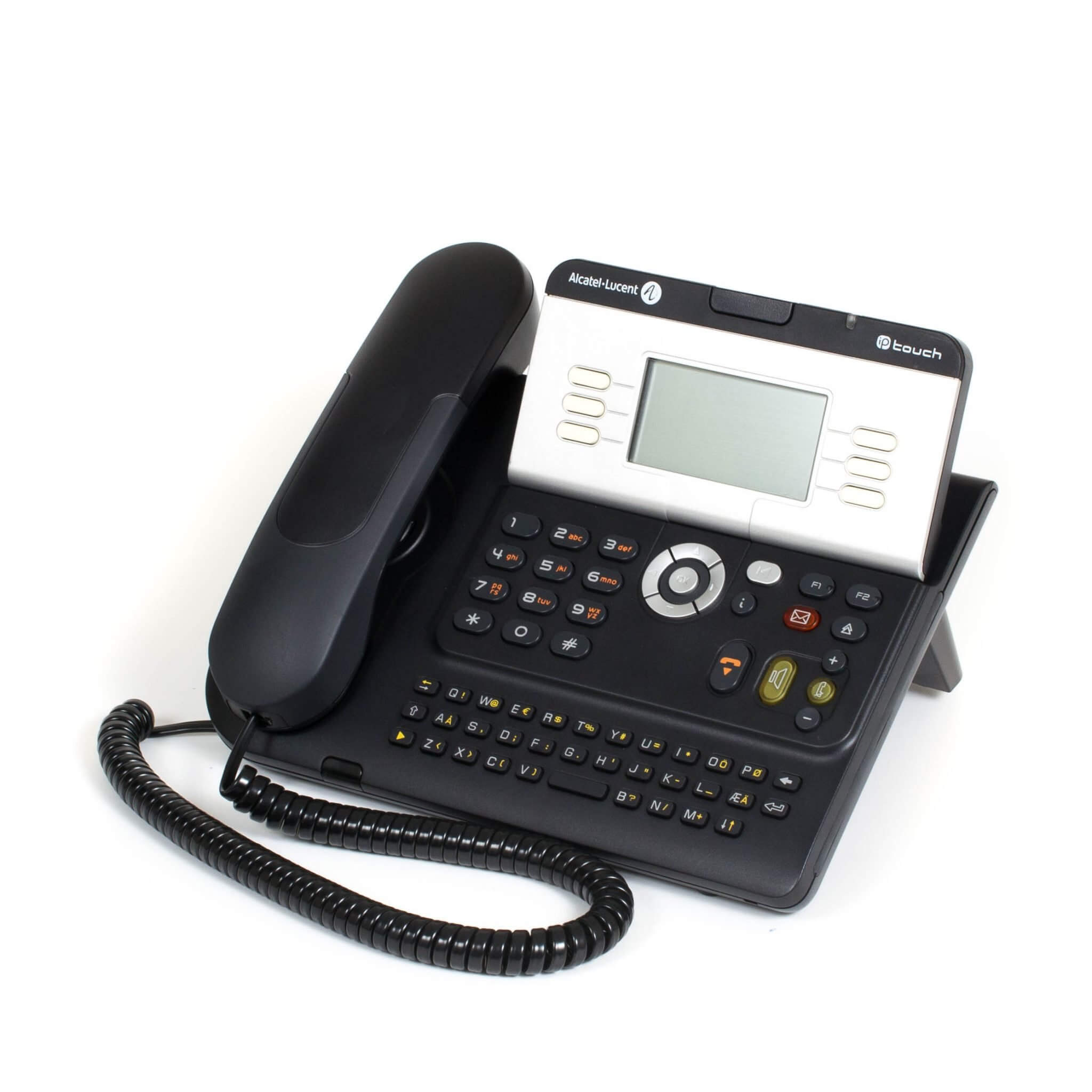 Alcatel Lucent Phone Manual 4019