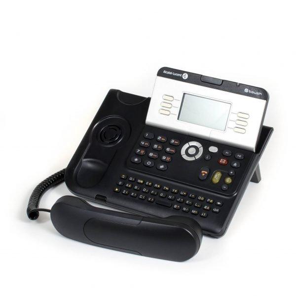 alcatel 4028 ip telefone