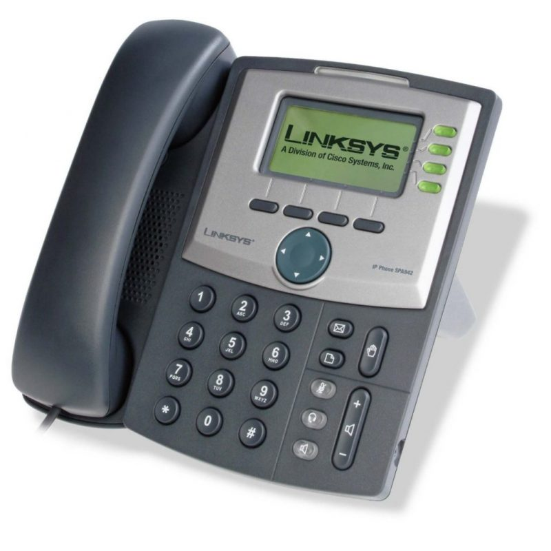 Cisco SPA942G