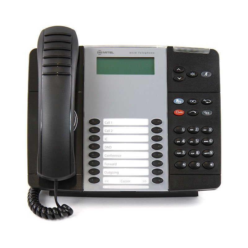 Mitel 8528 Digital Phone