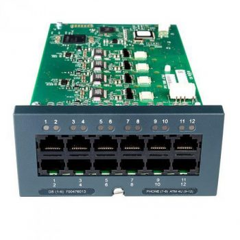 Avaya IP500 ATM4 Combo Card