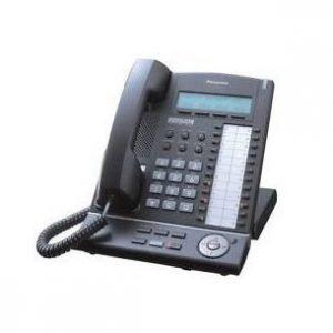 Panasonic KX T7633 E-B