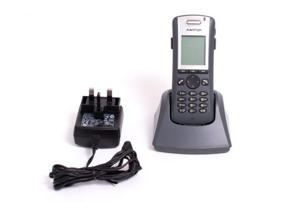 Aastra_DT390 Dect