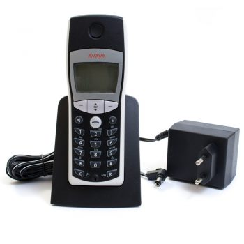 Avaya DECT Phone