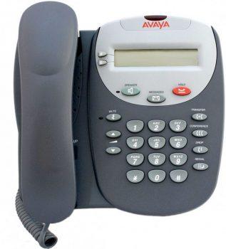 Avaya 5602 SW IP