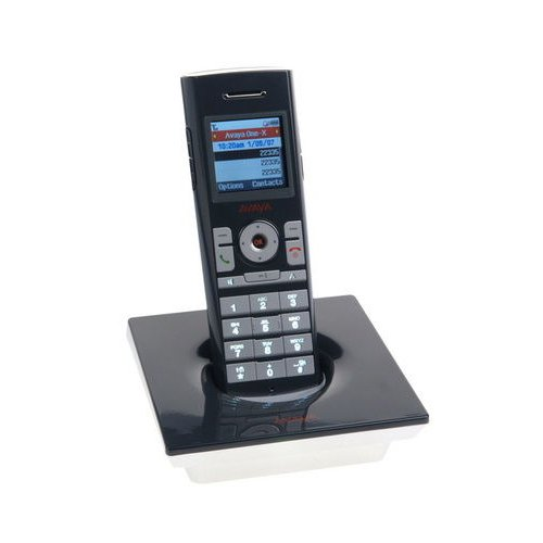 Avaya 3631 WiFi Phone SMT-W5110