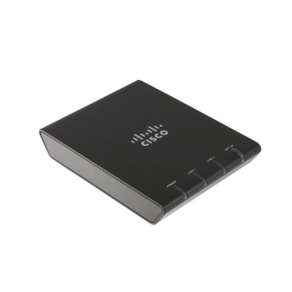 Cisco ATA 187 Analogue Phone Adaptor