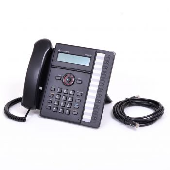 LG LIP-8012D IPECS 12 Button Telephone