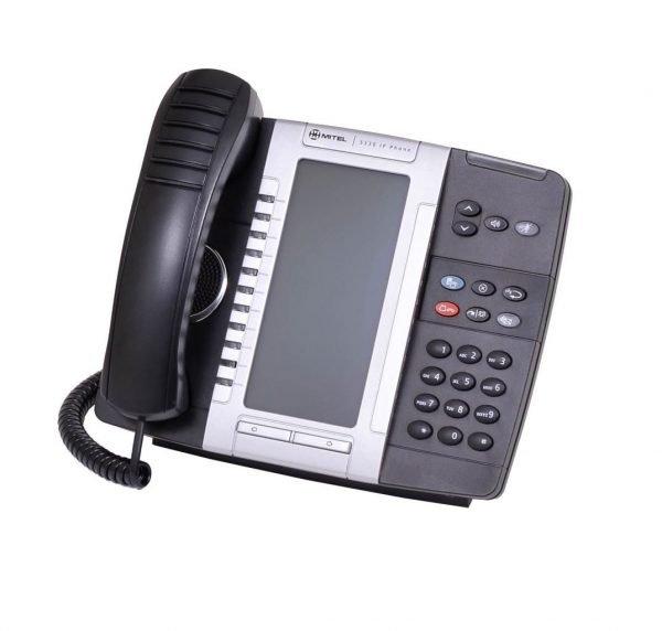 Mitel 5330 IP Phone Refurbished Looks NEW