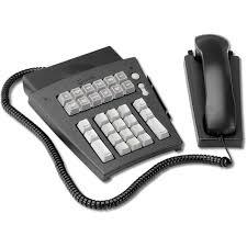 Mitel 5550 IP Console Black