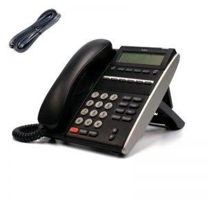 NEC DT330 DTL-6DE-1P Digital Phone