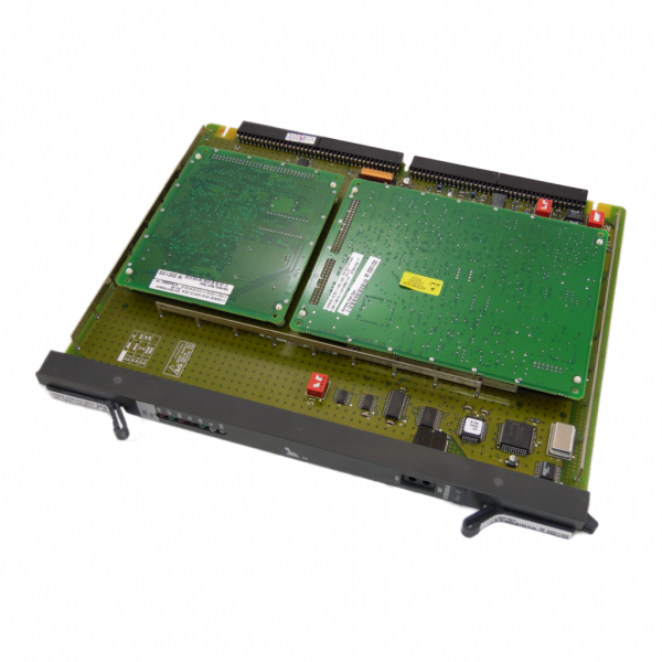 Nortel 2mb Primary Rate Interface Card NTBK50AAE5