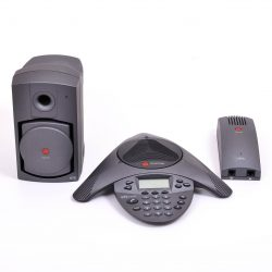 POLYCOM VTX1000 REFURBISHED LOOKS NEW GRADEA