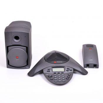 Polycom VTX 1000