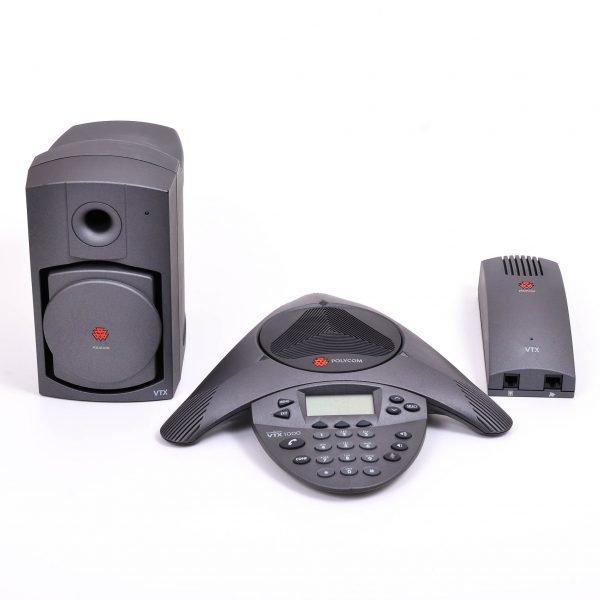 Polycom VTX1000