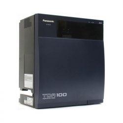 Panasonic KX-TDA100 PSU-M Phone System