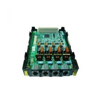 Panasonic LCOT4 KX-TDA3180