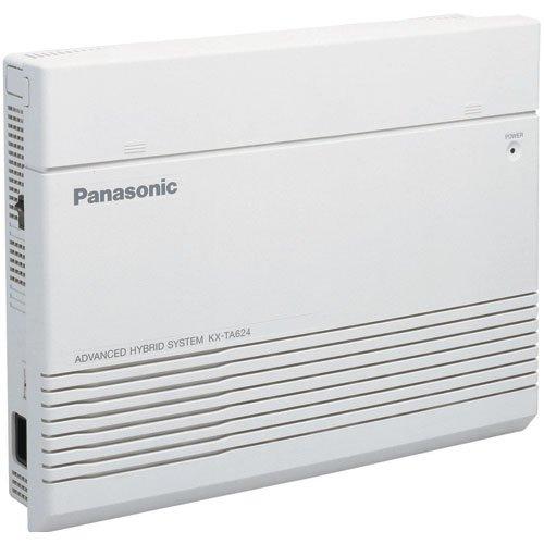 Panasonic KX-Ta624e