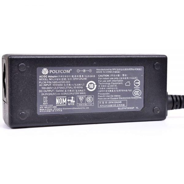 Polycom CX500 CX600 Power Supply