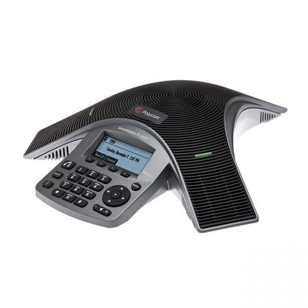Polycom IP 5000 Conference Phone