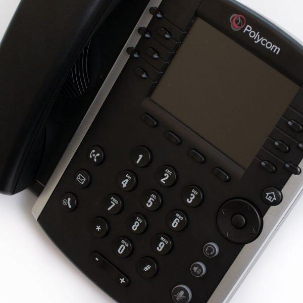 Polycom VVX410